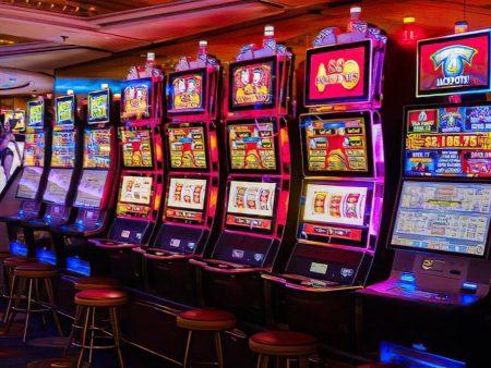 新しいオンラインカジノ